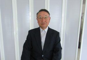 菊池隆浩新理事長